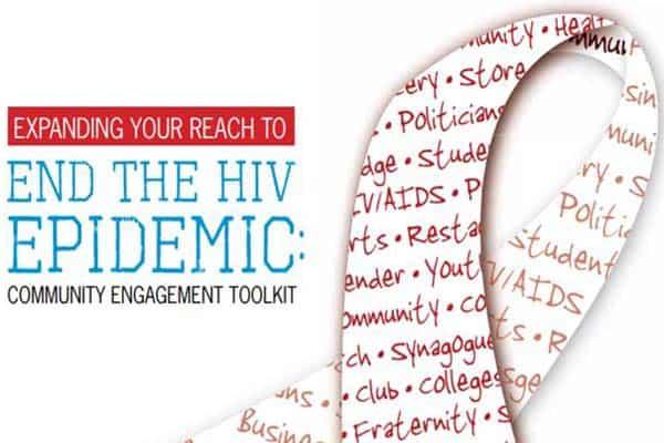 Expandiendo tu alcance para terminar la epidemia de VIH: Kit de Herramientas para Involucrar a la Comunidad