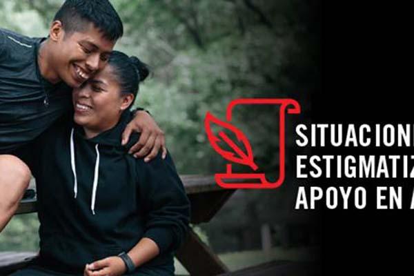Detengamos Juntos el VIH