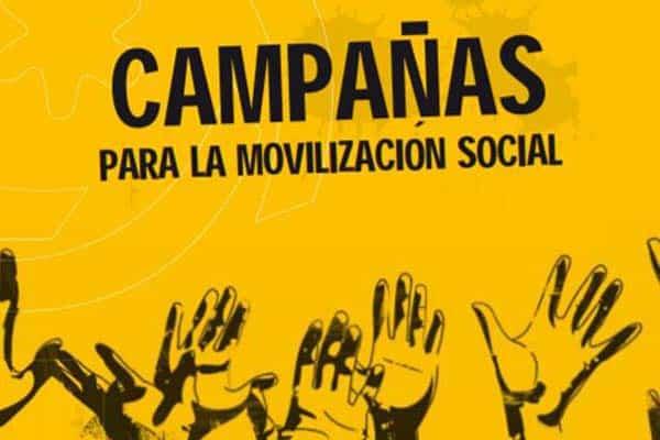 Campaña para la Movilización Social
