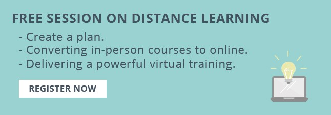 Survive Distance Learning Talance