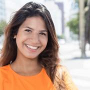 Smiling CHW Learner