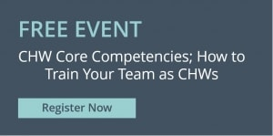 CHW Core Competency Training